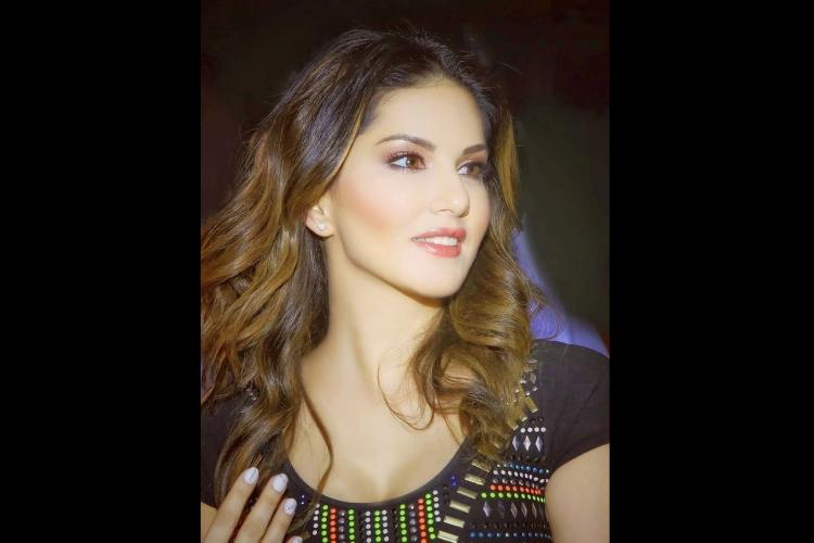 Some scenes in Mastizaade were toned down because I wasnt comfortable Sunny Leone