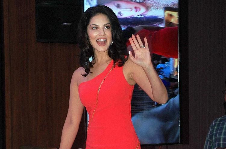 Dont give two hoots about haters just block them Sunny Leone on trolls and her career choices