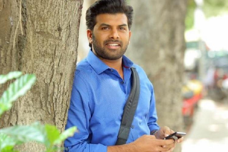 Malayalam actor Sunny Wayne is on a signing spree