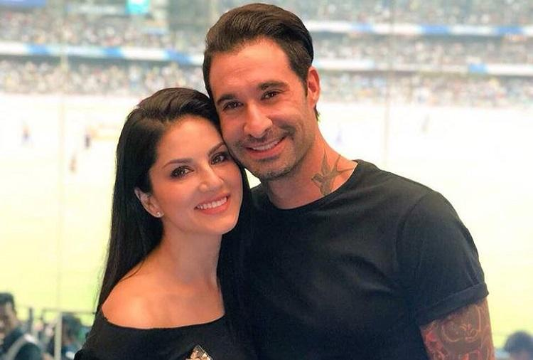 From 1st email to a violin moment How Sunny Leone and her husband fell in love