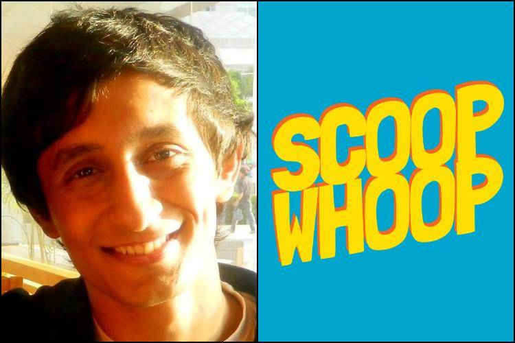 ScoopWhoop co-founder Suparn Pandey faces sexual harassment charges from former employee