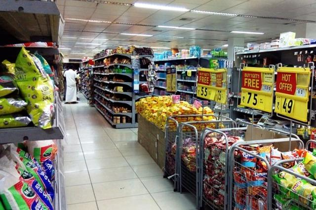 Wondered if packaged food and drinks were healthy This study removes all doubt