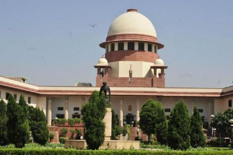 SC refuses to stay construction work for Telanganas Kaleswaram project as farmers move court