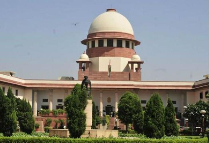 Supreme Court disposes petition on framing of MoP for judges appointments