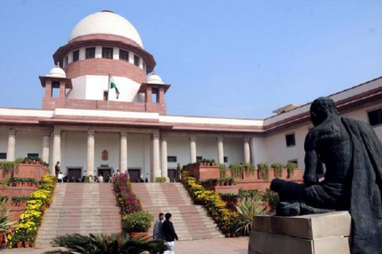 SC orders Ktaka Chief Secy to be present in court over delay in setting up food corp