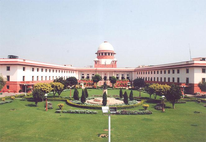 PIL filed in Supreme Court against govts move on Article 370
