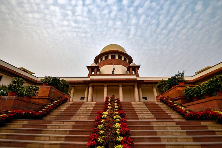SC to frame questions on larger concern on discrimination of women at religious places