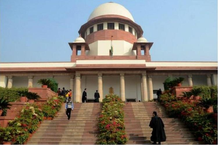 Supreme Court declines to hear petition against Telanganas Kaleshwaram project
