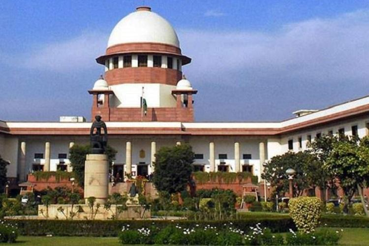 SC issues notice to Andhra govt over alleged illegal land allotment in Amaravati