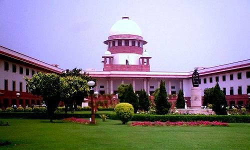 Parliament should decide on a Uniform Civil Code SC says