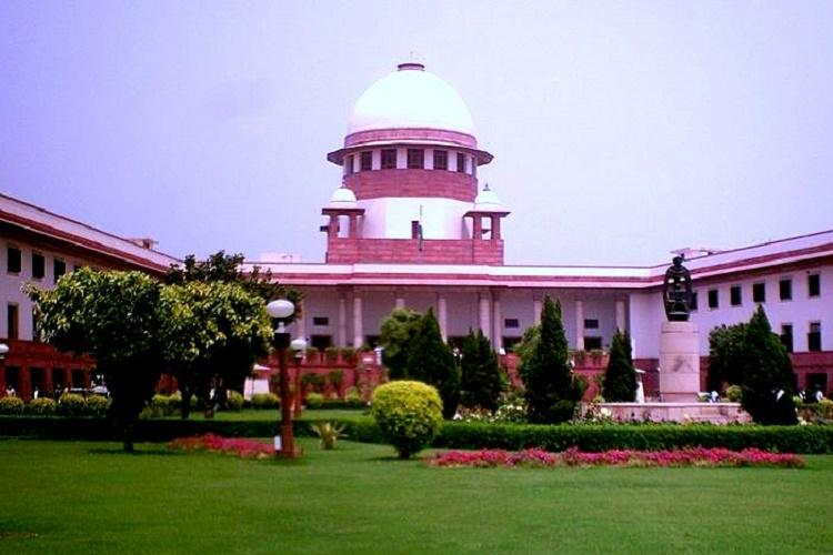 Chronic Backlog Has the Supreme Court of India failed Indians
