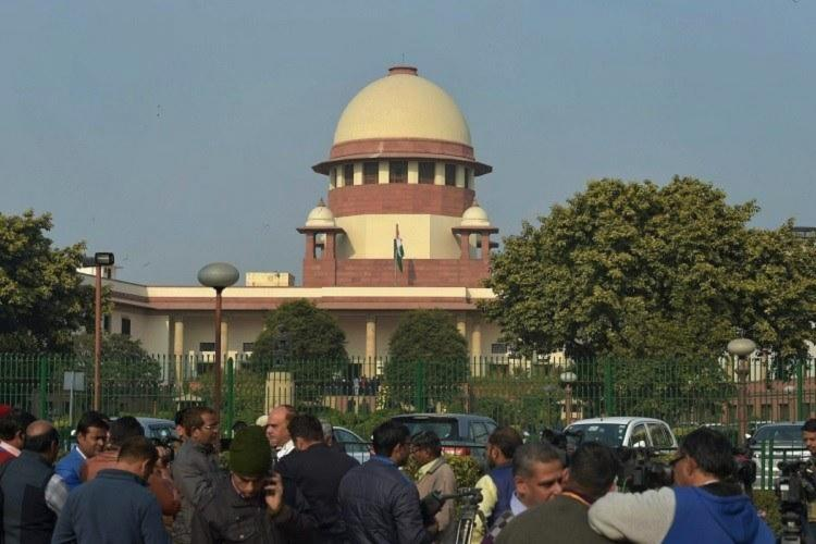 SC stays Andhra HC gag order against media coverage on alleged land scam in Amaravati