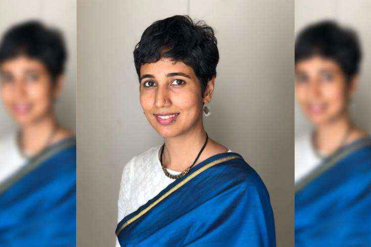 FIR against Supriya Sharma of Scrollin