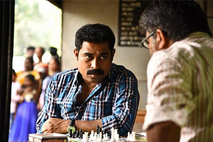 Suraj Venjaramoodu to pen Mammoottys next film