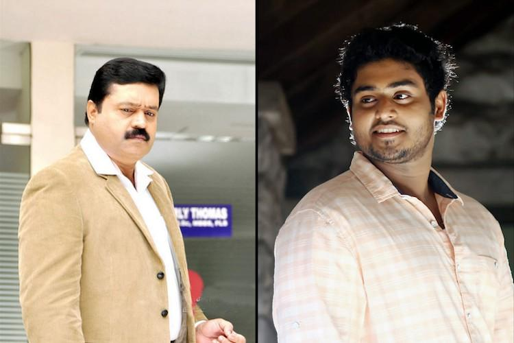 Suresh Gopi and son Gokul to team up for Lelam 2