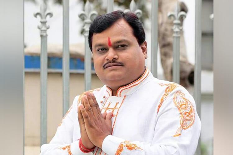 Suresh Chavhanke