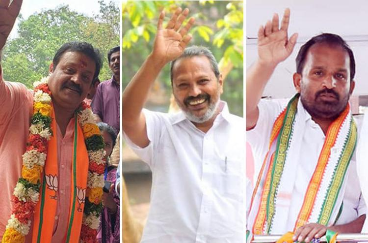 Analysis The polarised Hindu vote will decide who wins Thrissur this time