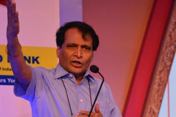 India keen on implementing AI for better governance Commerce minister Suresh Prabhu