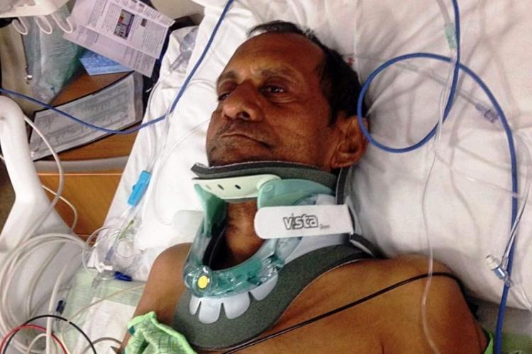 Indian-Americans not happy with release of cop in assault case