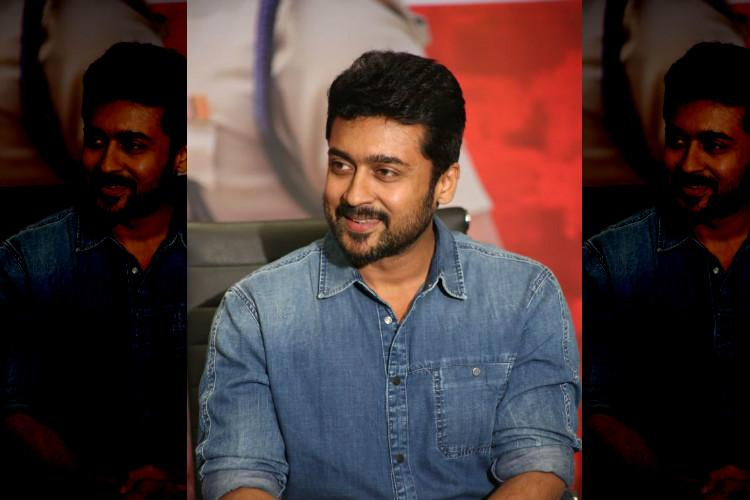 First look and title of Selvaraghavans next starring Suriya to be out soon
