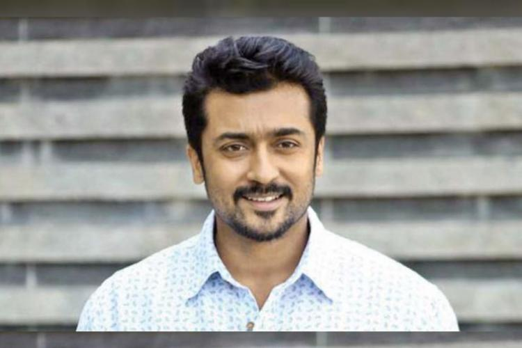 Suriya and Pandiraj to join hands for new project Sun Pictures to produce