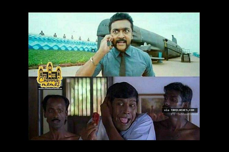 Suriyas S3 teaser How are your ears doing The trolls want to know
