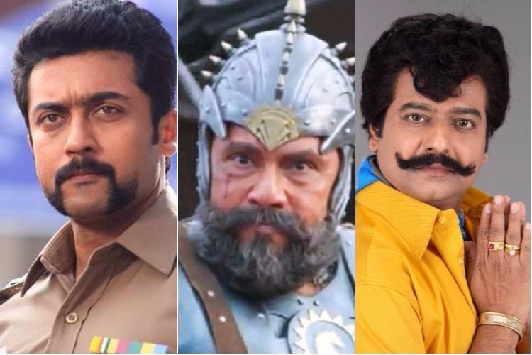 8 actors including Suriya Sathyaraj Vivek get non-bailable warrant in 2009 defamation case