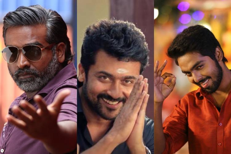 Kollywood Actors pitch in for Cyclone Gaja