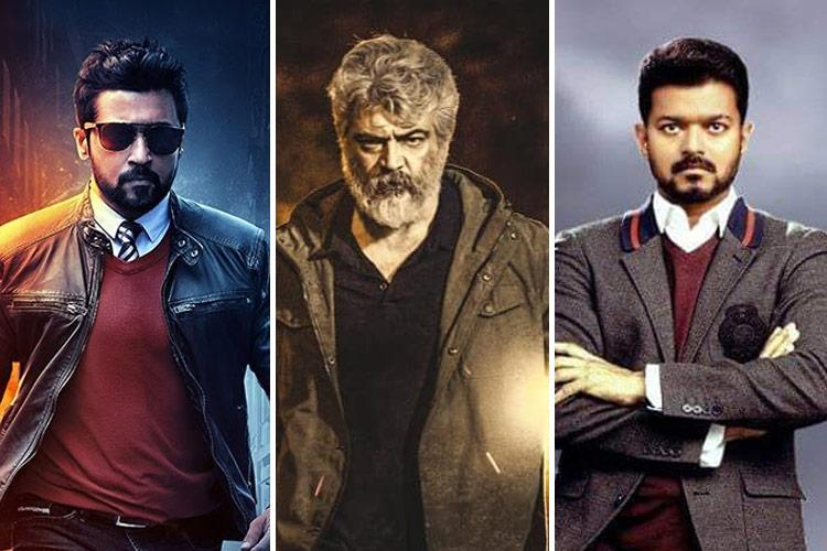 Thalapathy Vijay's film collects Rs 75 crore plus in Tamil Nadu