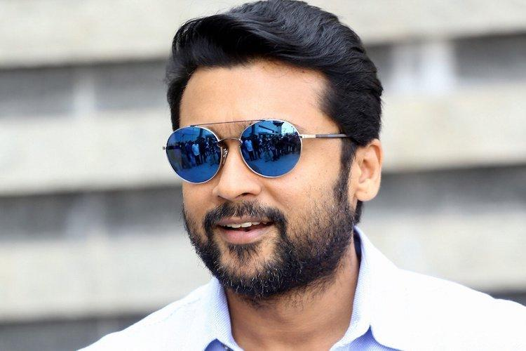 Suriya to join hands with Viswasam director Siva
