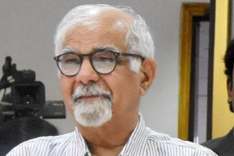 Economist Surjit Bhalla resigns from Economic Advisory Council to the Prime Minister