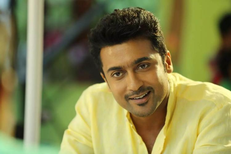 Suriyas next film to feature Rakul Preet and Sai Pallavi