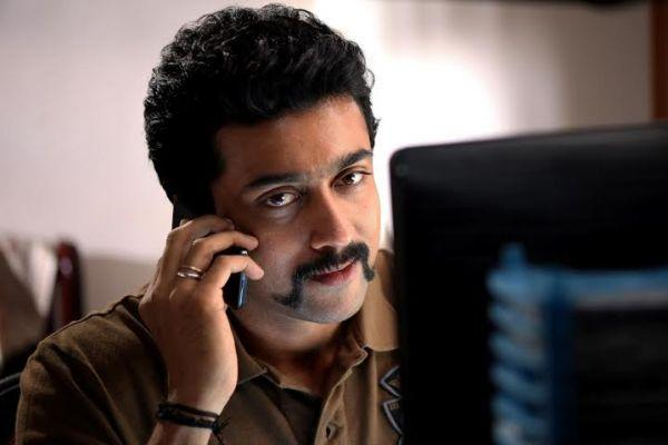 Shooting restarts for Suriyas Singam 3 in Vizag