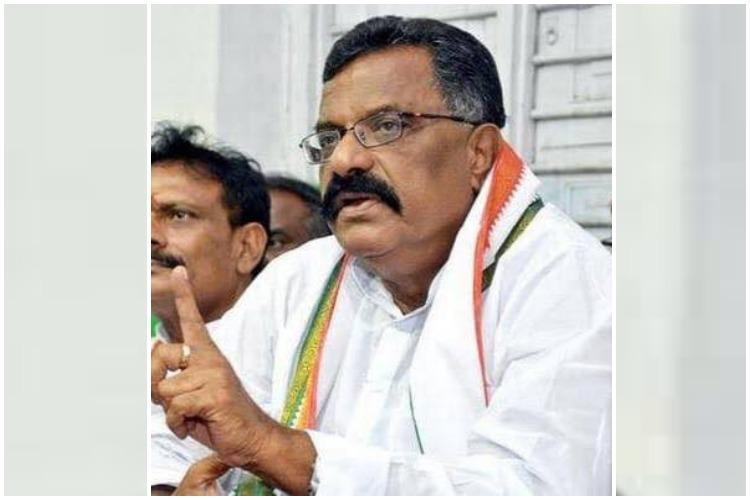 Andhra Congress leader Suryaprakash Reddy and family join TDP