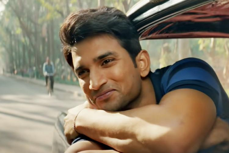 Sushant Singh Rajput does not have star named after him