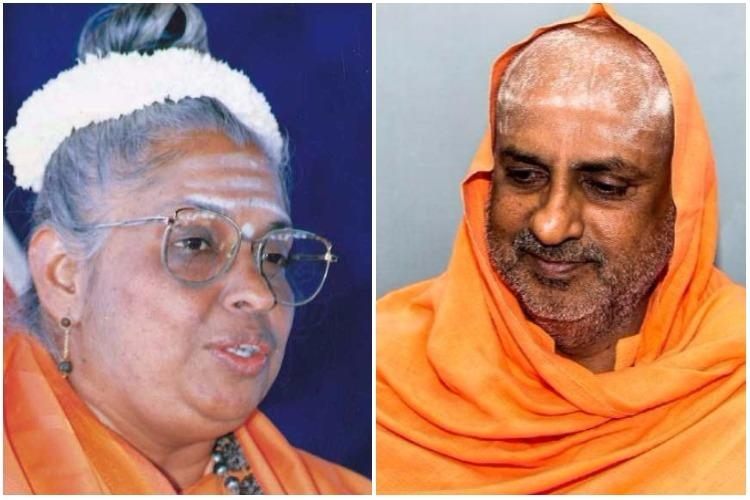 Lingayat Mutts split over separate religion issue Congress stands to gain the most