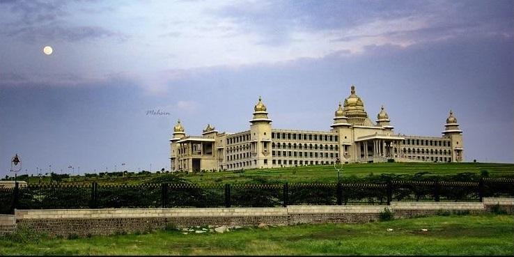 Karnataka Assemblys winter session to be held in Suvarna Soudha