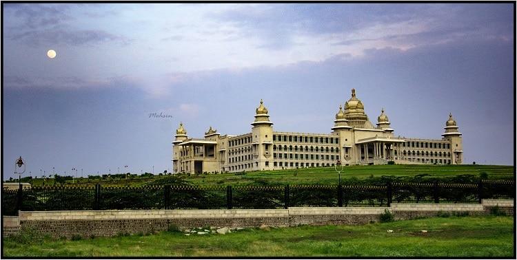 A 100-room hotel for Karnataka legislators during winter sessions