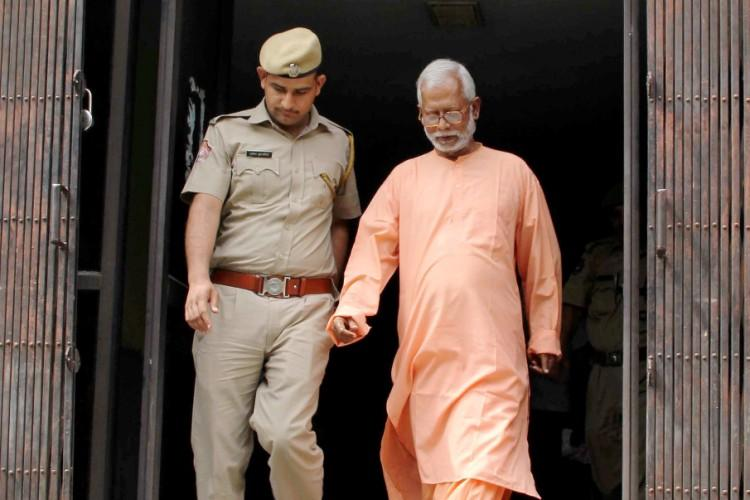 Aseemanand granted bail in Mecca Masjid blast case Muslim leaders in Hyderabad furious