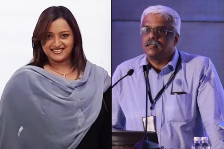 Details of a close connection between the key accused Swapna Suresh and suspended senior IAS officer M Sivasankar has surfaced