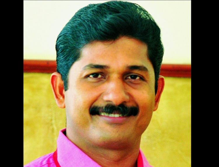Bigger leaders have failed LDF newbie M Swaraj on why he can beat K Babu in Tripunithura