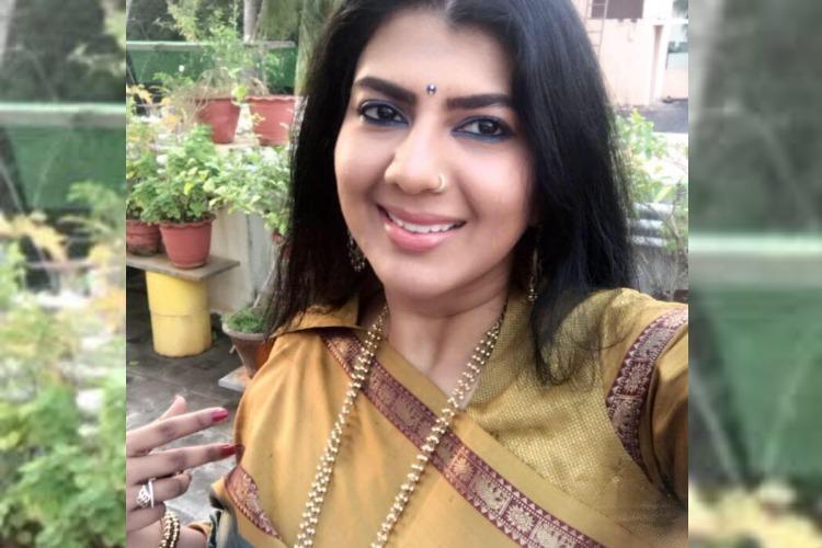 MeToo activist Swarnamalya asked not to turn up at Sahitya Akademi event in TN