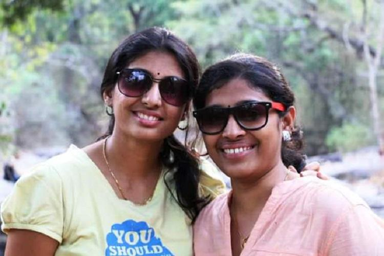 On murdered techie Swathis birthday her sister pens a moving letter in remembrance