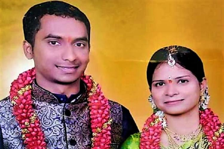 Dowry Harassment takes life of a Telangana Woman residing in London