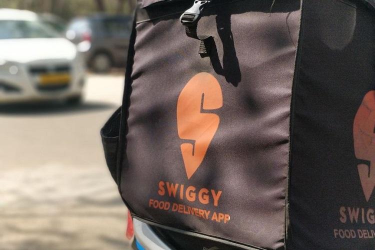 Swiggy pilots corporate catering service Swiggy Caf