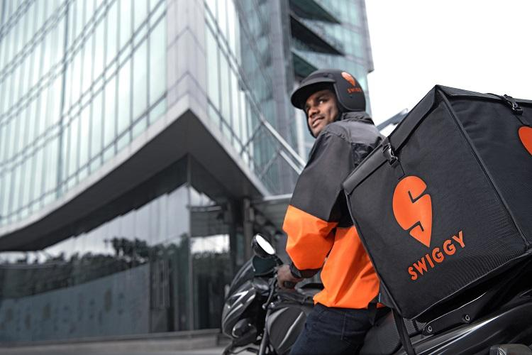 Chinas Tencent in talks for significant investment in Swiggy
