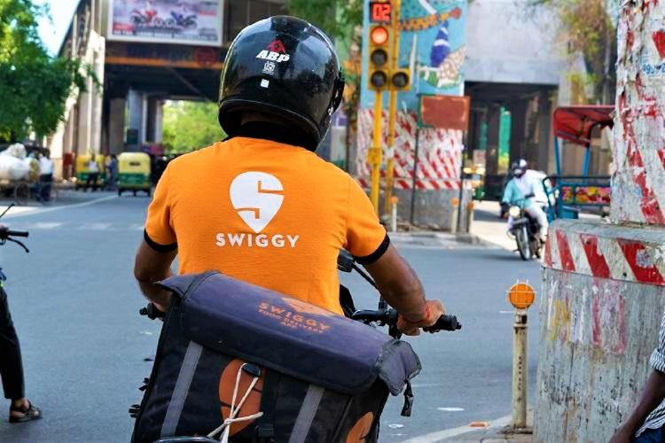 Food delivery executive tests positive for COVID-19 in Hyd no customers affected