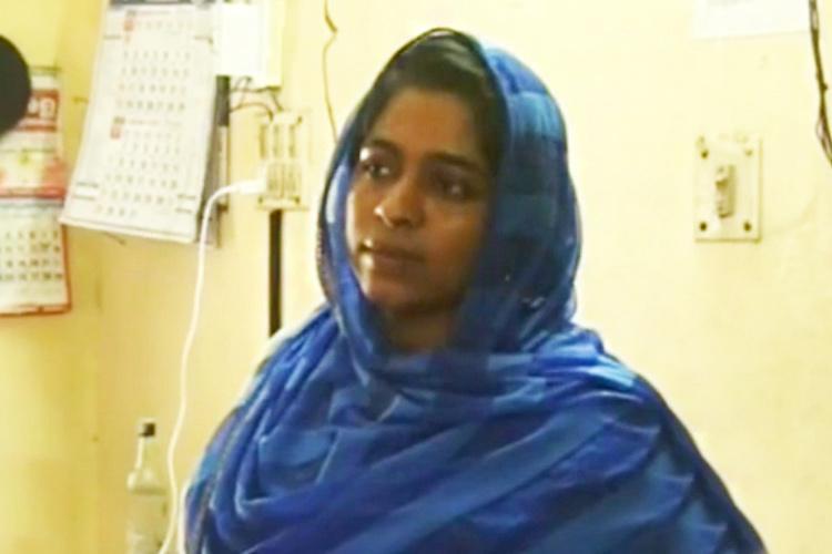 Posing as social worker Kerala woman swindles lakhs of rupees from multiple men