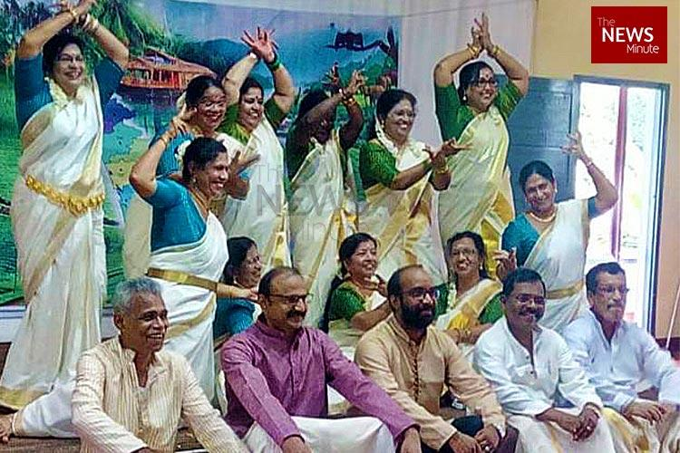 Sing dance travel How a group of Kerala senior citizens are chasing their dreams