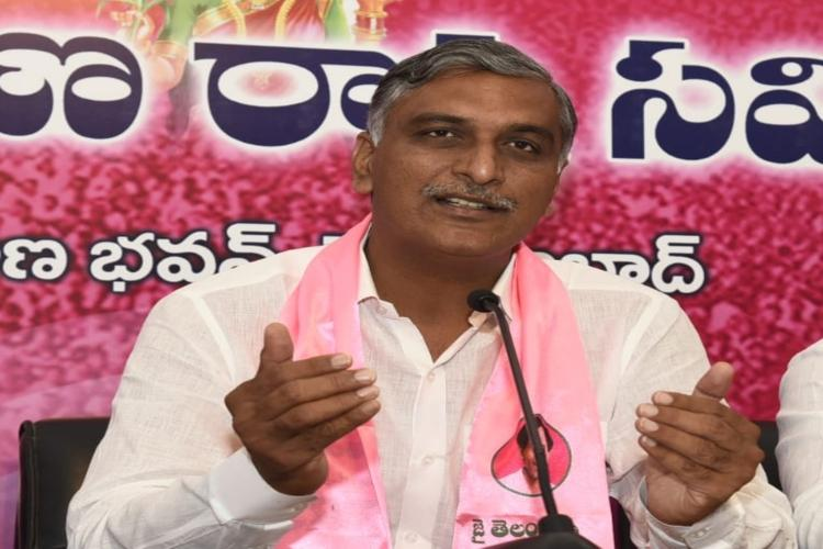 TDP prevented formation of Telangana, no right to contest in